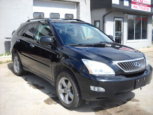 2008 Lexus RX 350 SUV, Crossover REDUCED PRICE $12995