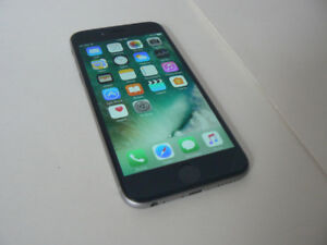 iphone 6 16gb UNLOCKED WIND FREEDOM ROGERS TELUS BELL CHATR READ