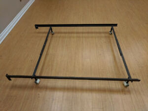 Metal Adjustable Bed Frame