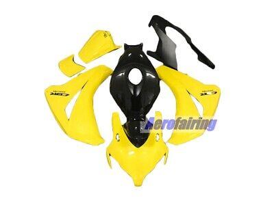 AF ABS Fairing Injection Body Kit for Honda CBR1000RR 2008 2009 2010 2011 BT