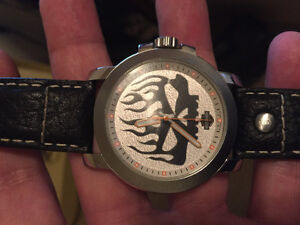 montre harley davidson en parfait condition