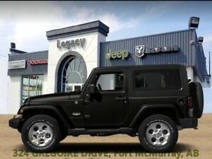 2014 Jeep Wrangler SPORT- MANUAL!! ONE OWNER, NO ACCIDENTS !!