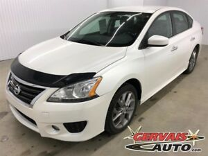 Nissan Sentra SR MAGS Bluetooth 2013