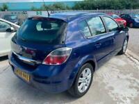 2008 Vauxhall Astra 1.8i VVT Design Hatcback **AUTOMATIC** 5dr cheap automatic