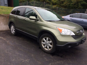 REDUCED! Honda CR-V SUV, AWD CERTIFIED!!