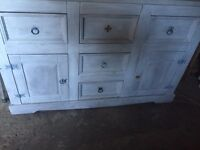 Shabby Chic Project worth £500!