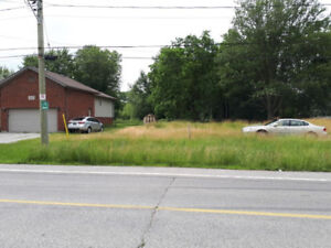 Build Your Dream Home On This Vacant Lot In LaSalle/Windsor Area