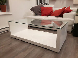 Modern/Solid Coffee Table