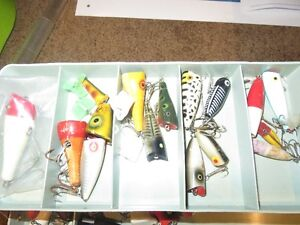 $12 000+ FISHING COLLECTION PART 3 - SEE PART 1 Edmonton Edmonton Area image 5