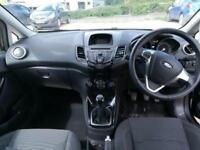 2014 Ford Fiesta 1.2 Zetec 3dr 129hr 3 door Estate