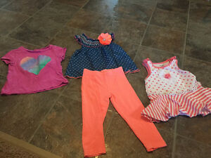 Baby girls clothes Edmonton Edmonton Area image 6