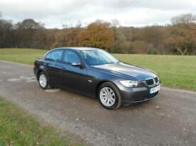 BMW 318 2.0 auto 2007MY i SE