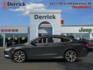 2016 Chrysler 200 C  - $185.93 B/W