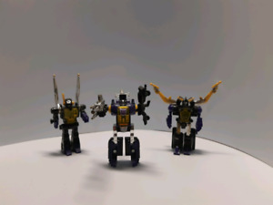 1st Generation Transformers/ Insecticons