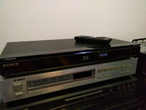 lecteur blu ray sony bdp-s360 haute gamme