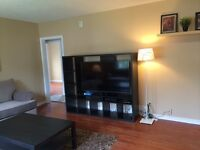 SEPT 1-Close to UofA-Unfurnished room, Utilities/Wi-Fi included