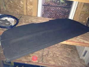 Cargo cover for 92-95 Civic