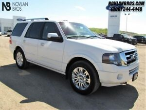 2013 Ford Expedition Limited  - Sunroof -  Leather Seats
