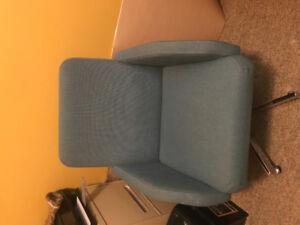 Used office chair.