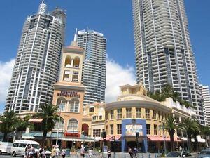 Houseshare  the Tower of Chevron Renaissance Surfers Paradise Surfers Paradise Gold Coast City Preview