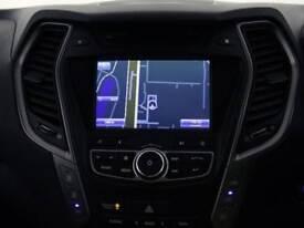 2015 HYUNDAI SANTA FE 2.2 CRDi Premium SE 5dr Auto SUV 5 Seats