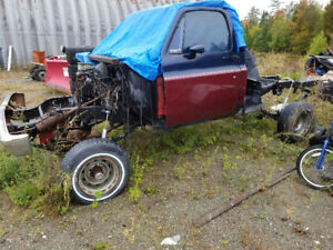 1984 Chevrolet square body parts or project