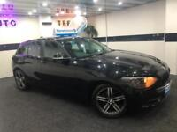 BMW 116 2.0TD 2012MY d Sport / 30£ ROAD TAX / HPI CLEAR / TIME BELT CHANGED