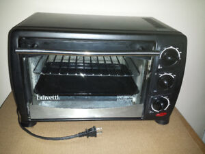 Bravetti Toaster Oven ... As shown