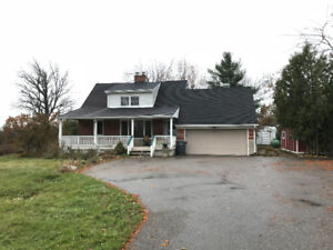 Farm House Available for Rent/Lease Immediately