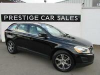 2012 Volvo XC60 2.4 D5 SE Lux (Premium Pack) AWD 5dr (start/stop)