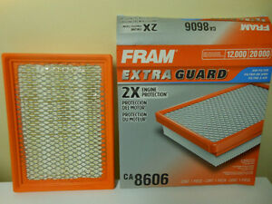 FRAM engine  air filter Prince George British Columbia image 1