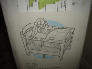 Baby Napper and Change Table