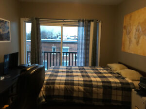 Summer Sublet in Sandy Hill, all utilities included