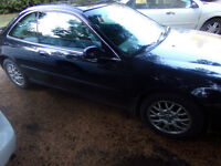 1999 Acura CL, Certified & Drive Clean E-Tested.