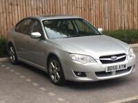 2007 Model Subaru Legacy 2.0 REN ( Sat Nav ) Sports Tourer REn