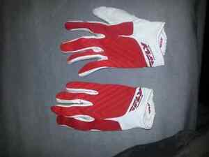 Fly racing gants moto