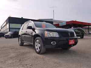 2007 Pontiac Torrent °°SAFTIED°°AWD°°PRICE DROPPED!!!!
