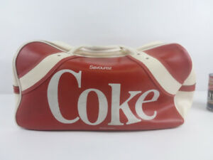 Sac promotionnel Coca-Cola promotional bag