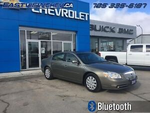 2010 Buick Lucerne CXL   - Certified - Leather Seats -  Bluetoot