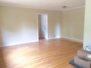 4 Bedroom + office/den - Fully Renovated House For Rent Nov 1st Peterborough Peterborough Area image 2