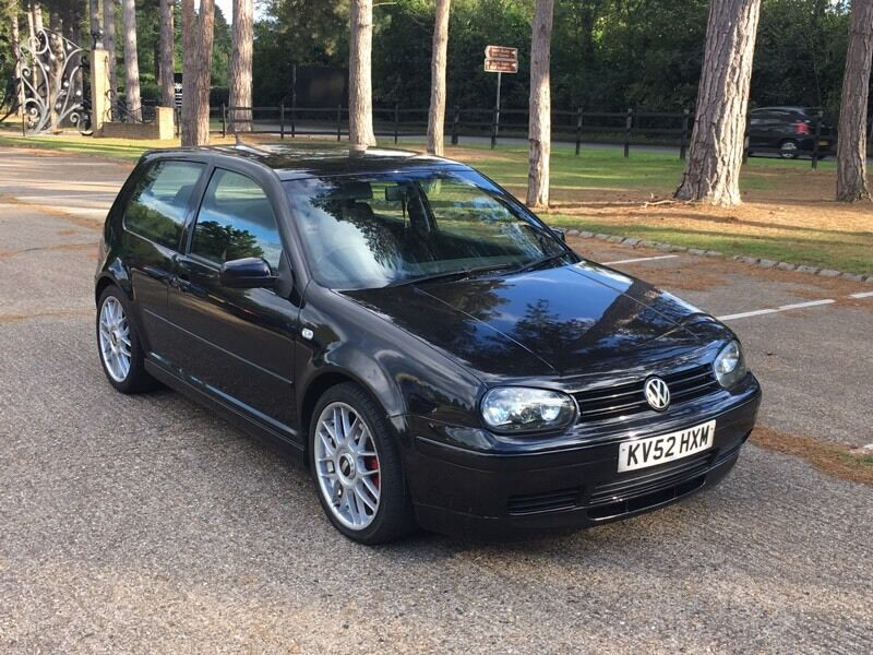 golf mk 4 anniversary limited edition tdi 150 bhp diesel in slough berkshire gumtree. Black Bedroom Furniture Sets. Home Design Ideas