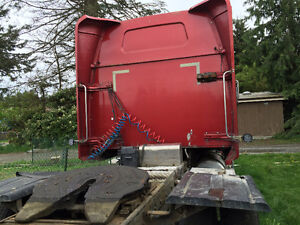 Western Star Highway Tractor Campbell River Comox Valley Area image 4