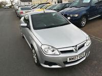 Vauxhall/Opel Tigra 1.4i 16v ( a/c ) 07/07