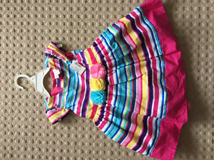 Children's place dress brand new with tag