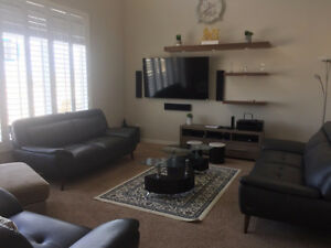 Rent/Furnished