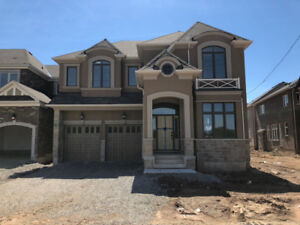 Brand new Luxury House in Oakville