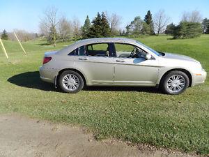 Chrysler Sebring Touring Sedan