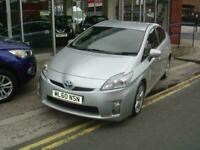 2010 Toyota Prius VVT-I T SPIRIT Auto HATCHBACK Hybrid Automatic
