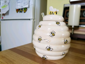 Honey Dish (Honeypot)