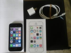 iPhone 5s -16GB for sale$200.00